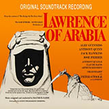 Download or print Maurice Jarre Lawrence Of Arabia (Main Titles) Sheet Music Printable PDF 4-page score for Film/TV / arranged Piano Solo SKU: 104917.