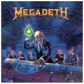 Easily Download Megadeth Printable PDF piano music notes, guitar tabs for Guitar Tab (Single Guitar). Transpose or transcribe this score in no time - Learn how to play song progression.