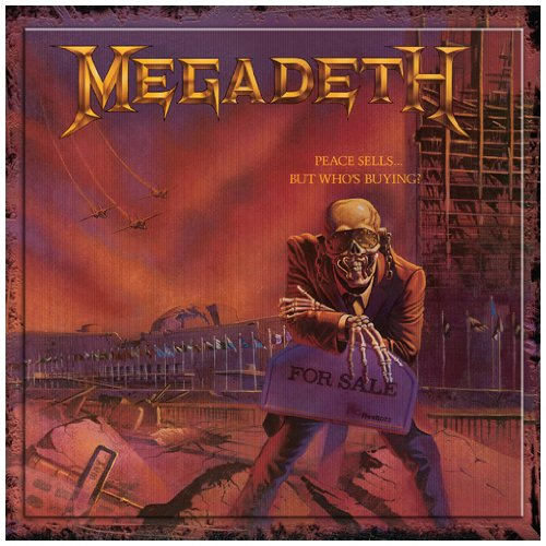 Easily Download Megadeth Printable PDF piano music notes, guitar tabs for Bass Guitar Tab. Transpose or transcribe this score in no time - Learn how to play song progression.