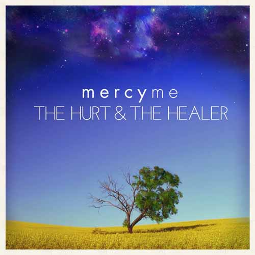 Easily Download MercyMe Printable PDF piano music notes, guitar tabs for Piano, Vocal & Guitar (Right-Hand Melody). Transpose or transcribe this score in no time - Learn how to play song progression.