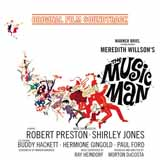 Download or print Meredith Willson Seventy Six Trombones (from The Music Man) Sheet Music Printable PDF 2-page score for Broadway / arranged Cello Duet SKU: 419436.