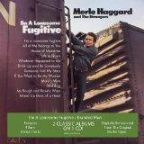 Download or print Merle Haggard Branded Man Sheet Music Printable PDF 2-page score for Country / arranged Guitar Chords/Lyrics SKU: 101174.
