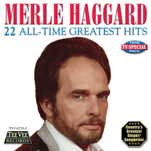 Easily Download Merle Haggard Printable PDF piano music notes, guitar tabs for Piano, Vocal & Guitar (Right-Hand Melody). Transpose or transcribe this score in no time - Learn how to play song progression.