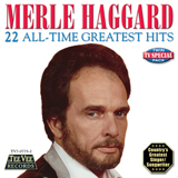 Download or print Merle Haggard When It Rains It Pours Sheet Music Printable PDF 4-page score for Country / arranged Piano, Vocal & Guitar (Right-Hand Melody) SKU: 415968.