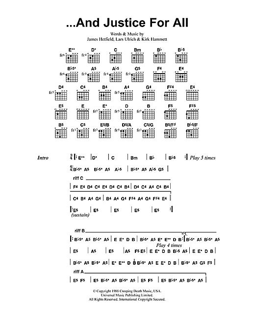 fresh sheet music