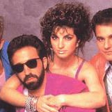 Download Miami Sound Machine 'Conga' Printable PDF 5-page score for Pop / arranged Very Easy Piano SKU: 417295.