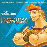 Download Michael Bolton 'Go The Distance (from Hercules)' Printable PDF 4-page score for Children / arranged Very Easy Piano SKU: 417359.