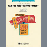 Download Michael Brown 'Can You Feel The Love Tonight? (from