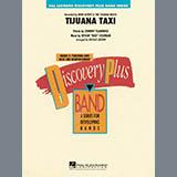 Download Michael Brown 'Tijuana Taxi - Eb Alto Saxophone 2' Printable PDF 1-page score for Jazz / arranged Concert Band SKU: 303590.
