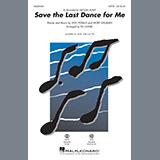 Download Michael Bublé 'Save The Last Dance For Me (arr. Ed Lojeski)' Printable PDF 13-page score for Oldies / arranged TTBB Choir SKU: 185921.