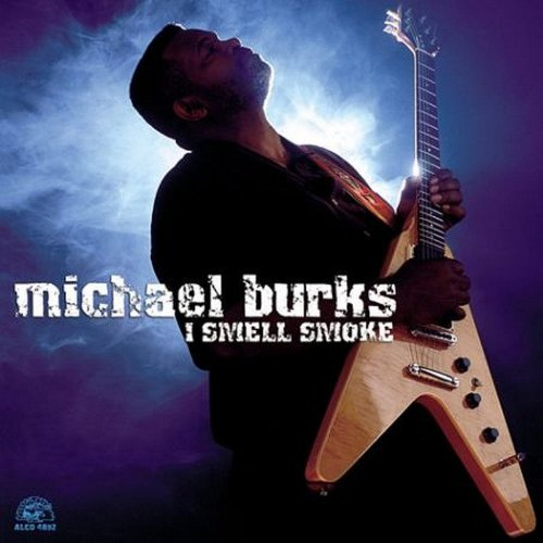 Easily Download Michael Burks Printable PDF piano music notes, guitar tabs for Guitar Tab. Transpose or transcribe this score in no time - Learn how to play song progression.