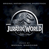 Download or print Michael Giacchino As The Jurassic World Turns Sheet Music Printable PDF 3-page score for Classical / arranged Piano Solo SKU: 160855.