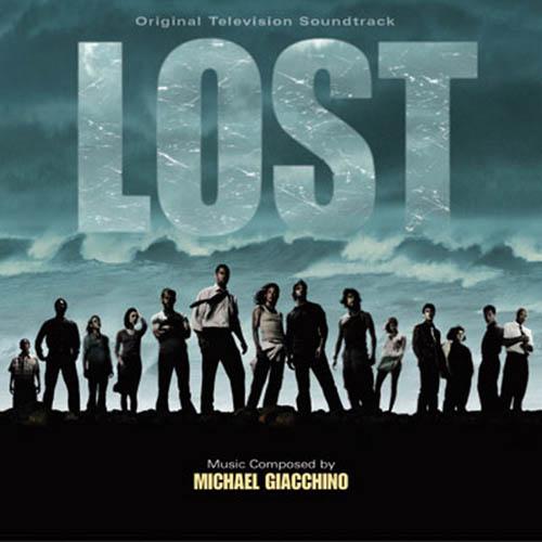 Michael Giacchino, Devotion (from Lost), Piano Solo