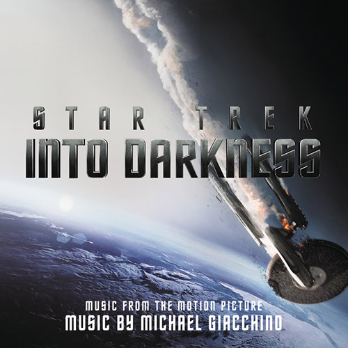 Easily Download Michael Giacchino Printable PDF piano music notes, guitar tabs for Piano, Vocal & Guitar (Right-Hand Melody). Transpose or transcribe this score in no time - Learn how to play song progression.