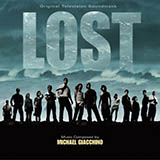Download or print Michael Giacchino Solitary (from Lost) Sheet Music Printable PDF 3-page score for Film/TV / arranged Piano Solo SKU: 64091.