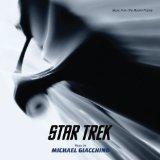 Download or print Michael Giacchino Star Trek Sheet Music Printable PDF 3-page score for Film/TV / arranged Piano Solo SKU: 72003.