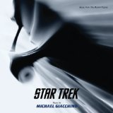 Download Michael Giacchino 'That New Car Smell (from Star Trek)' Printable PDF 4-page score for Film/TV / arranged Piano Solo SKU: 105883.