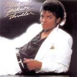 Download or print Michael Jackson Thriller (arr. Deke Sharon) Sheet Music Printable PDF 18-page score for A Cappella / arranged SATB Choir SKU: 89015.