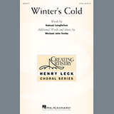 Download Michael John Trotta 'Winter's Cold' Printable PDF 9-page score for Concert / arranged 2-Part Choir SKU: 195492.