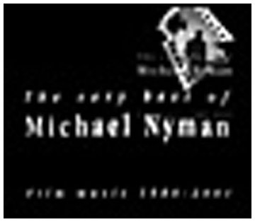 Michael Nyman, Fly Drive (from Carrington), Piano Solo