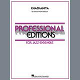 Download Michael Philip Mossman 'Chachanita - Trumpet 2' Printable PDF 3-page score for Jazz / arranged Jazz Ensemble SKU: 357139.