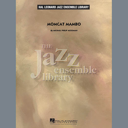 Easily Download Michael Philip Mossman Printable PDF piano music notes, guitar tabs for Jazz Ensemble. Transpose or transcribe this score in no time - Learn how to play song progression.
