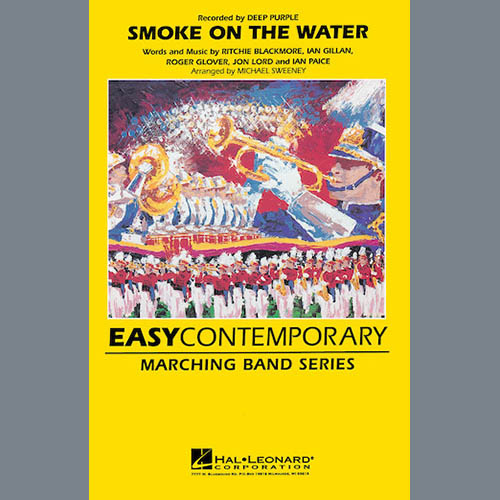 Easily Download Michael Sweeney Printable PDF piano music notes, guitar tabs for Marching Band. Transpose or transcribe this score in no time - Learn how to play song progression.