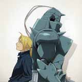 Download or print Michiru Oshima, Seiji Mizushima & Tatiana Naumova Bratja (Brothers) (from Fullmetal Alchemist) Sheet Music Printable PDF 5-page score for Video Game / arranged Easy Piano SKU: 410948.
