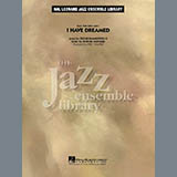 Download Mike Tomaro 'I Have Dreamed - Trumpet 3' Printable PDF 2-page score for Standards / arranged Jazz Ensemble SKU: 298663.