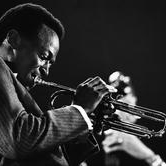 Download or print Miles Davis A Gal In Calico Sheet Music Printable PDF 5-page score for Jazz / arranged Trumpet Transcription SKU: 199053.