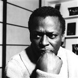 Download Miles Davis 'Bye Bye Blackbird' Printable PDF 4-page score for Jazz / arranged Trumpet Transcription SKU: 199047.