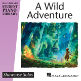 Download or print Mona Rejino A Wild Adventure Sheet Music Printable PDF 4-page score for Instructional / arranged Educational Piano SKU: 418850.