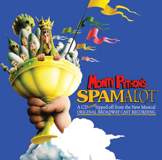Easily Download Monty Python's Spamalot Printable PDF piano music notes, guitar tabs for Easy Piano. Transpose or transcribe this score in no time - Learn how to play song progression.