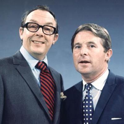Easily Download Morecambe & Wise Printable PDF piano music notes, guitar tabs for Piano, Vocal & Guitar. Transpose or transcribe this score in no time - Learn how to play song progression.