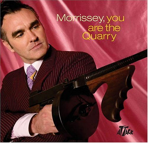 Easily Download Morrissey Printable PDF piano music notes, guitar tabs for Guitar Chords/Lyrics. Transpose or transcribe this score in no time - Learn how to play song progression.
