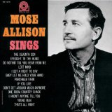 Download or print Mose Allison Do Nothin' Till You Hear From Me (Concerto For Cootie) Sheet Music Printable PDF 4-page score for Jazz / arranged Piano Solo SKU: 37778.
