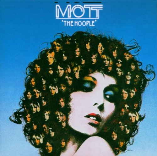 Easily Download Mott The Hoople Printable PDF piano music notes, guitar tabs for Guitar Chords/Lyrics. Transpose or transcribe this score in no time - Learn how to play song progression.
