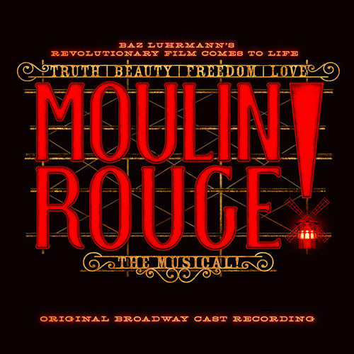 Easily Download Moulin Rouge! The Musical Cast Printable PDF piano music notes, guitar tabs for Piano & Vocal. Transpose or transcribe this score in no time - Learn how to play song progression.