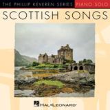 Download or print Mrs. Jordon The Blue Bells Of Scotland (arr. Phillip Keveren) Sheet Music Printable PDF 2-page score for Folk / arranged Piano Solo SKU: 416840.