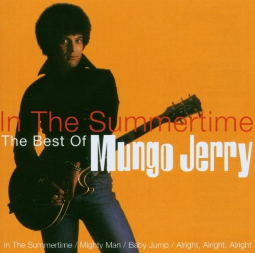 Easily Download Mungo Jerry Printable PDF piano music notes, guitar tabs for Guitar Chords/Lyrics. Transpose or transcribe this score in no time - Learn how to play song progression.