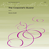 Download Murray Houllif 'The Corporal's Guard - Percussion 3' Printable PDF 2-page score for Concert / arranged Percussion Ensemble SKU: 344494.