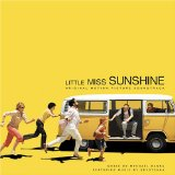 Download Mychael Danna 'The Winner Is (from Little Miss Sunshine)' Printable PDF 2-page score for Film/TV / arranged Piano Solo SKU: 38319.