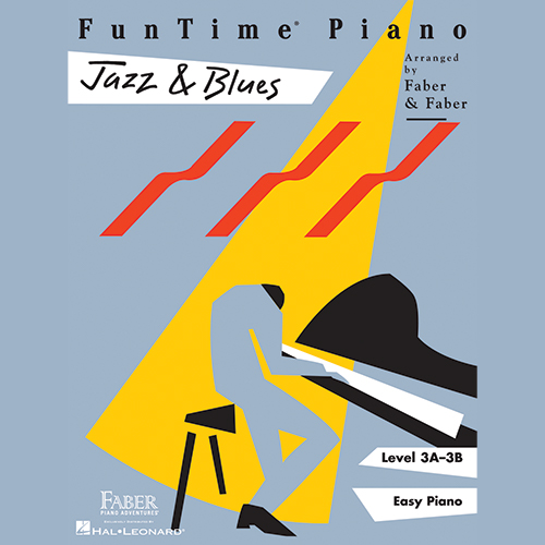 Easily Download Nancy and Randall Faber Printable PDF piano music notes, guitar tabs for Piano Adventures. Transpose or transcribe this score in no time - Learn how to play song progression.