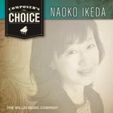 Download or print Naoko Ikeda Arigato Sheet Music Printable PDF 3-page score for Classical / arranged Educational Piano SKU: 428730.