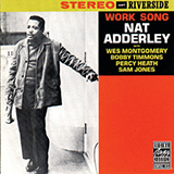 Download Nat Adderley 'Work Song' Printable PDF 2-page score for Standards / arranged Trumpet Transcription SKU: 198931.