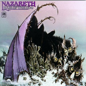Easily Download Nazareth Printable PDF piano music notes, guitar tabs for Lead Sheet / Fake Book. Transpose or transcribe this score in no time - Learn how to play song progression.