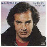 Download Neil Diamond 'On The Way To The Sky' Printable PDF 4-page score for Rock / arranged Easy Guitar Tab SKU: 198483.