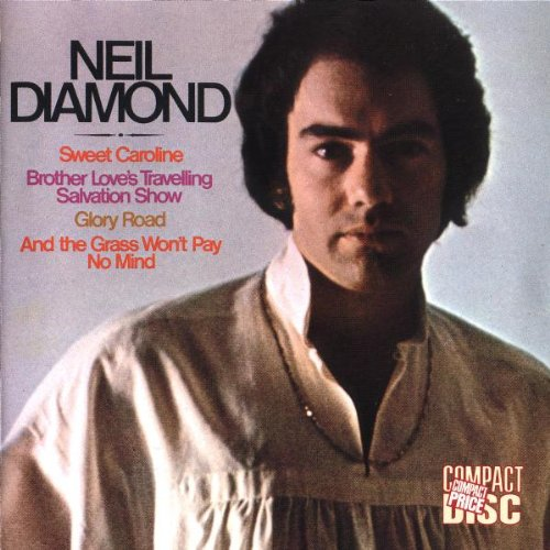 Easily Download Neil Diamond Printable PDF piano music notes, guitar tabs for Lead Sheet / Fake Book. Transpose or transcribe this score in no time - Learn how to play song progression.