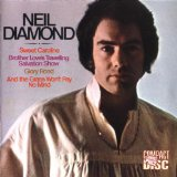 Download Neil Diamond 'Sweet Caroline' Printable PDF 4-page score for Rock / arranged Easy Guitar Tab SKU: 198498.