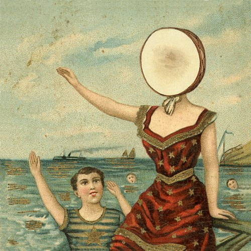 Easily Download Neutral Milk Hotel Printable PDF piano music notes, guitar tabs for Guitar Chords/Lyrics. Transpose or transcribe this score in no time - Learn how to play song progression.